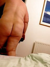 Bbw wife, Undressed, Undress