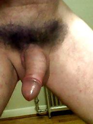 Hairy, Amateur hairy