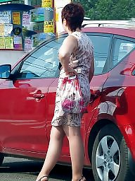 Mature legs, Candid mature, Candid milf, Mature candid, Street, Candid