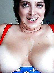 Busty milf, Gallery, Big tits milf