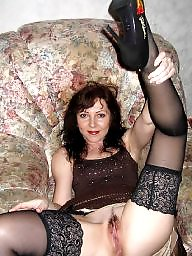 Amateur mature, Little, Dirty