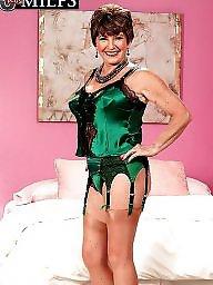 Mature stocking, Mature stockings, Whore