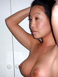 Asian, Asian boobs