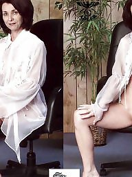 Mature dressed undressed, Milf dressed undressed, Mature dress, Undressed, Dress, Dressed