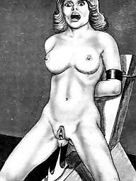 Cartoon bdsm, Vintage bdsm, Vintage cartoons, Bdsm cartoons, Vintage, Cartoon