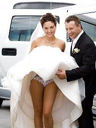 White panties, Pantys, Panties, White bra, Wedding, Panty
