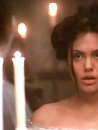 Angelina jolie, Nude milf