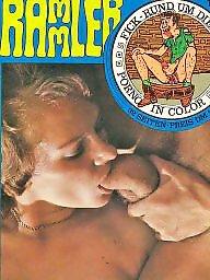 Vintage mature, Retro, Vintage, Magazine, Vintage teens, Vintage teen