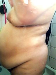 Latin bbw, Bbw latin, Bbw shower