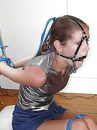 Young, Lady, Bound