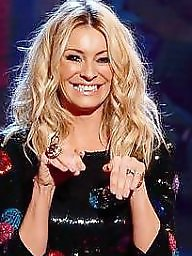 Tess daly, Pts, My fave, Daly, Blonde celebrity, Blond celebrities