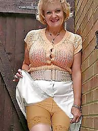 Girdle pictures upskirt