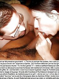 Public captions, French, caption, French public, French caption, France amateur, Bdsm,caption
