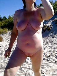 Mature beach, Mature outdoor