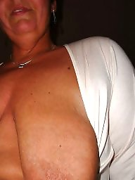 Outdoor, Public tits, Outdoors