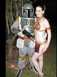 Dressed undressed, Gallery, Dressed and undressed, Star wars, Undressed, Undress