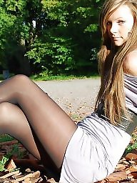 Amateur pantyhose, Teen pantyhose, Teen tights, Teen stockings, Tights, Pantyhose teen
