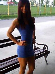 Teen bikini, Fitness, Serbian, Bikini teen