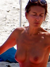 Topless beach, Topless, Beach topless, Beach milf, Milf beach
