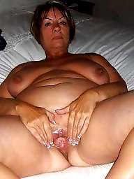 Mature, Matures, Milf, Lady, Boobs, Big boobs