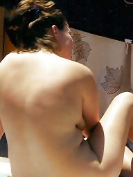 Wifes public, Wife public, Wife beach, Wife at beach, Public wife, Public amateur wife