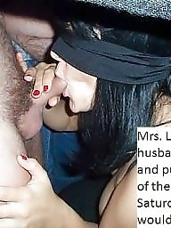 Matures captions, Mature,captions, Mature captions, Mature caption, Mature blindfold, Mature amateur blowjob