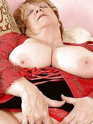 Bbw granny, Granny, Granny bbw, Clothed, Mature lingerie, Granny boobs