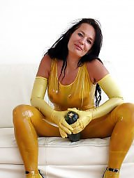 Latex, Fetish