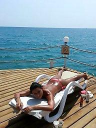 Romanian, Beach
