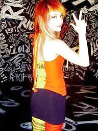 Williams,, Williams, William, Hayley williams, Hayley, Porn celebrity