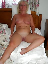 Mature slut, Amateur mature
