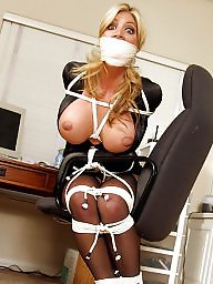 Tied, Secretary, Office