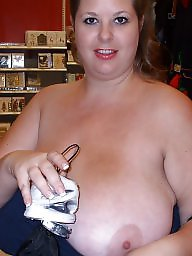Bbw flashing, Public bbw, Bbw public, Shopping, Bbw flash, Bbw