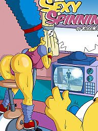Sex cartoon, Marge simpson, Simpsons, Cartoon, Simpson, Cartoon sex