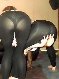 Leggings, Ass