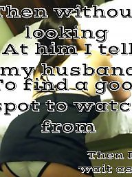 Cuckold caption, Wife captions, Captions, Femdom cuckold caption