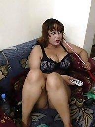 Arabian, Bbw upskirt, Upskirt bbw, Horny milf