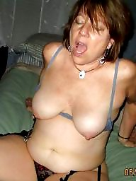 Used mature, Mature, Mature slut