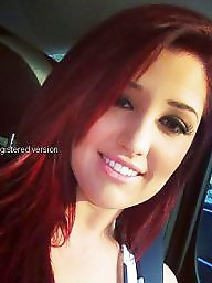 X head, Red,milf, Red x, Red j, Red heads, Red headed