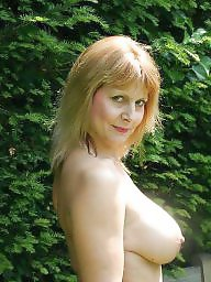 Natural, Real, Real amateur, Breasts, Nipple, Breast