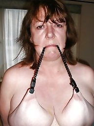 Amateur mature, Bdsm mature