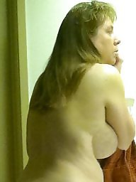 Hidden cam, Hidden, Wife exposed, Wife, Bbw wife, Bbw