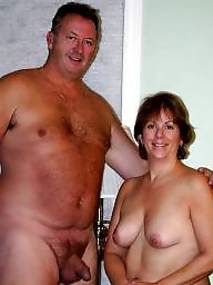 mature nude couple amateur