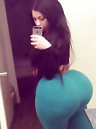 Big ass, Black ass