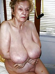 Amateur granny, Grannies, Granny, Granny amateur, Granny boobs