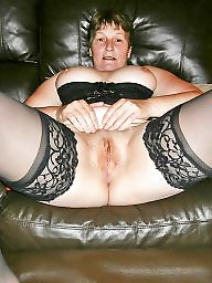 Exposed, Uk mature, Uk wife, Brenda, Wife exposed, Uk milf