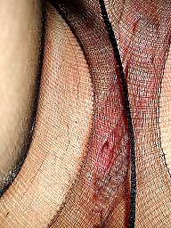 Nylons, Pussy