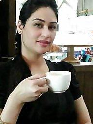 Paki slut, Actress, Mature boobs