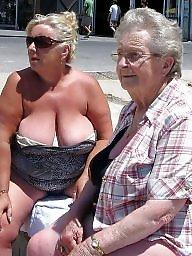 Granny,grannies