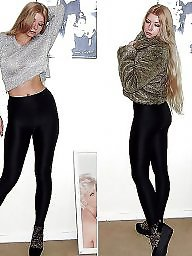 Teen chav, Leggings, Teens leggings, Teen leggings, Chavs, Chav teen